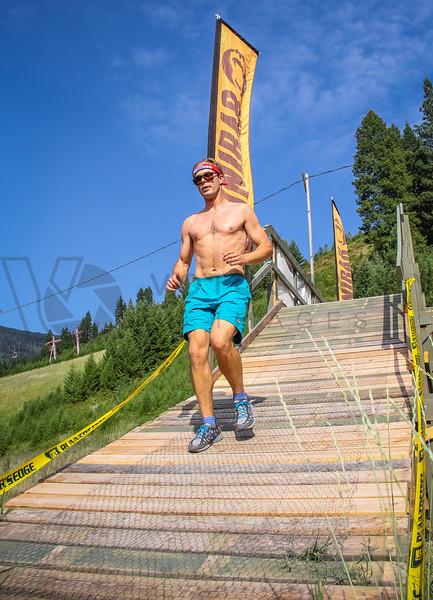 Marshall Mountain Trail Run 5K (f)-308