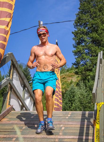 Marshall Mountain Trail Run 5K (f)-307