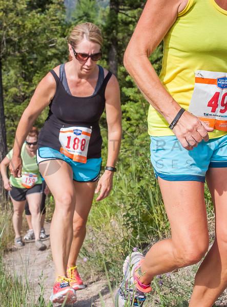 Marshall Mountain Trail Run 5K (f)-189