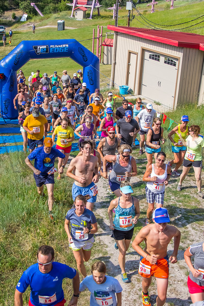Marshall Mountain Trail Run 5K (f)-15