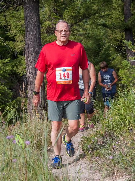 Marshall Mountain Trail Run 5K (f)-209