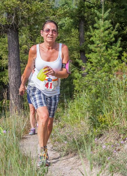 Marshall Mountain Trail Run 5K (f)-260