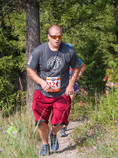 Marshall Mountain Trail Run 5K (f)-167