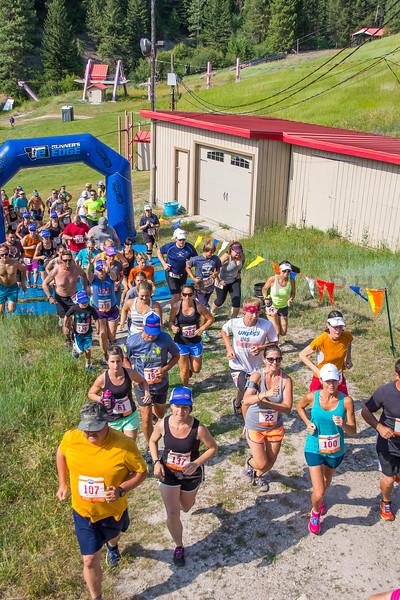 Marshall Mountain Trail Run 5K (f)-19