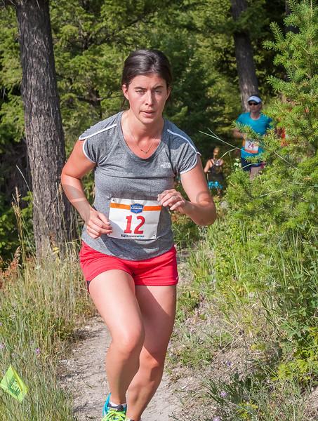 Marshall Mountain Trail Run 5K (f)-149