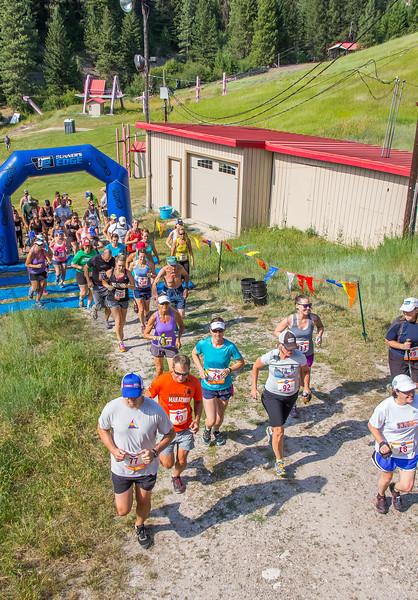 Marshall Mountain Trail Run 5K (f)-27