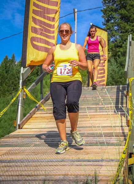 Marshall Mountain Trail Run 5K (f)-351