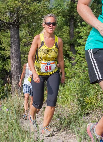 Marshall Mountain Trail Run 5K (f)-259
