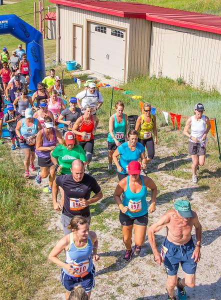 Marshall Mountain Trail Run 5K (f)-30