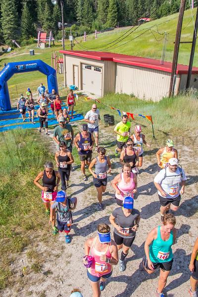Marshall Mountain Trail Run 5K (f)-34