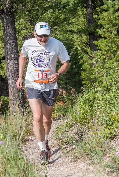 Marshall Mountain Trail Run 5K (f)-92