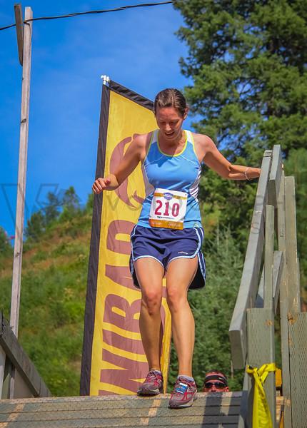 Marshall Mountain Trail Run 5K (f)-338