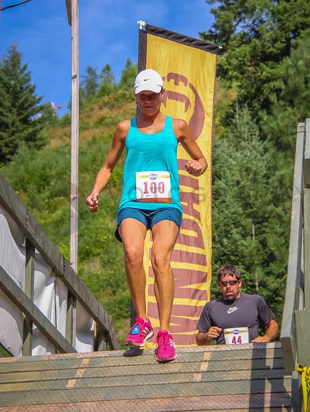 Marshall Mountain Trail Run 5K (f)-369
