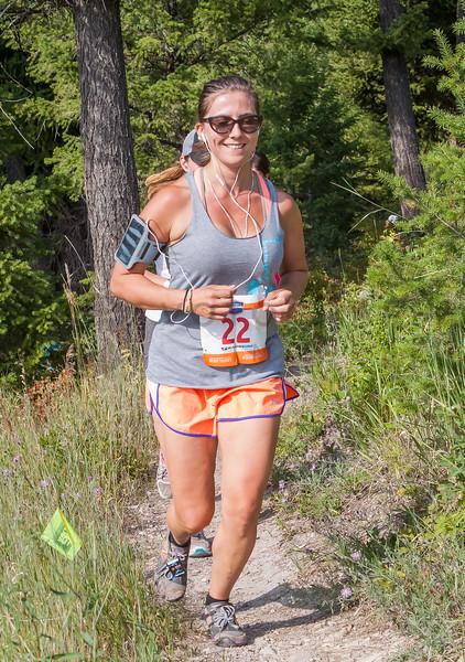 Marshall Mountain Trail Run 5K (f)-146