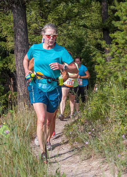 Marshall Mountain Trail Run 5K (f)-184