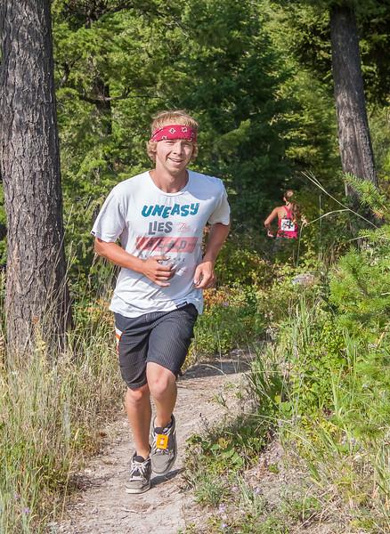 Marshall Mountain Trail Run 5K (f)-66