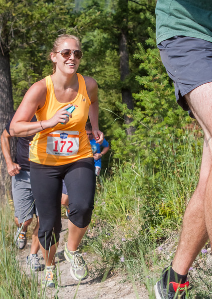 Marshall Mountain Trail Run 5K (f)-105