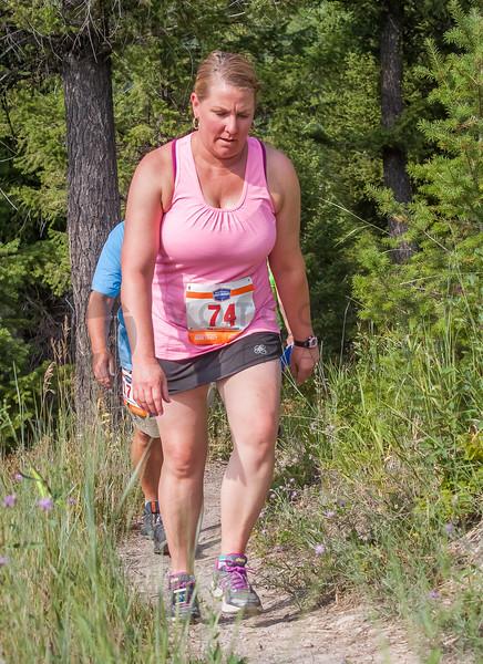 Marshall Mountain Trail Run 5K (f)-246