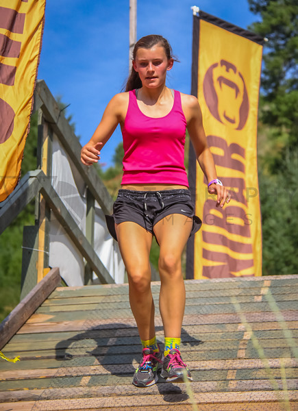 Marshall Mountain Trail Run 5K (f)-352