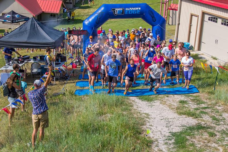 Marshall Mountain Trail Run 5K (f)-9