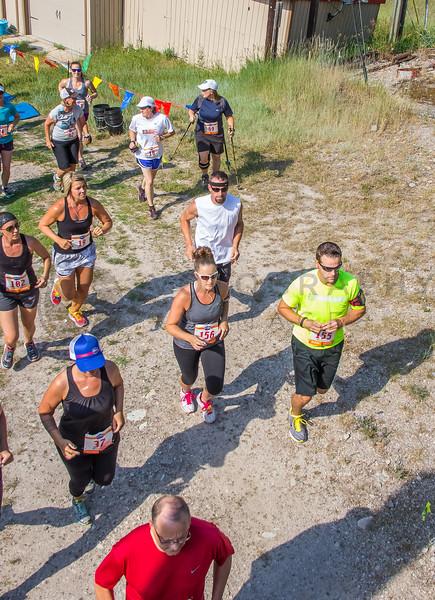 Marshall Mountain Trail Run 5K (f)-25