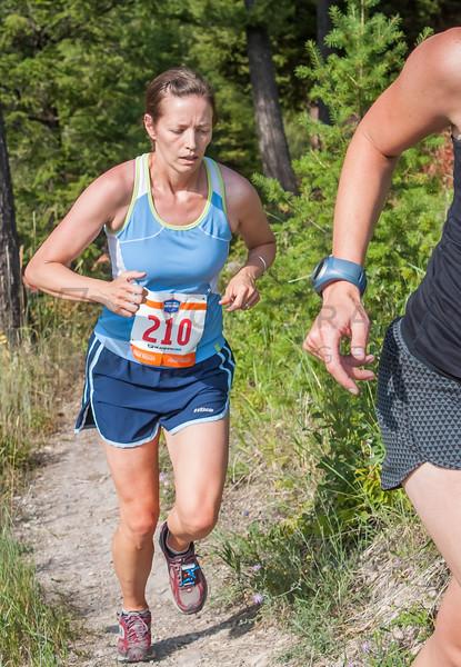 Marshall Mountain Trail Run 5K (f)-128