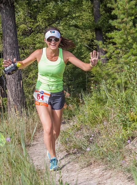 Marshall Mountain Trail Run 5K (f)-208