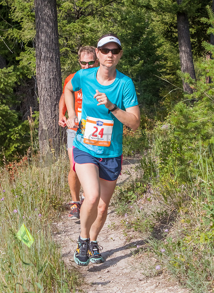 Marshall Mountain Trail Run 5K (f)-151