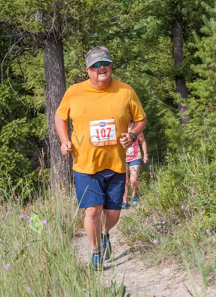 Marshall Mountain Trail Run 5K (f)-232