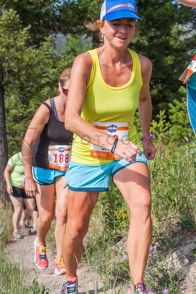 Marshall Mountain Trail Run 5K (f)-188
