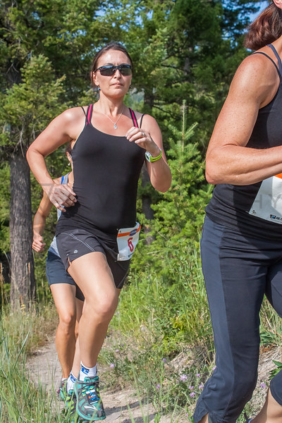 Marshall Mountain Trail Run 5K (f)-175