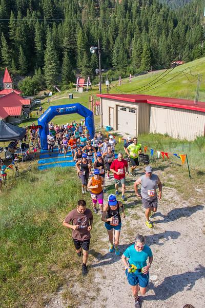 Marshall Mountain Trail Run 5K (f)-23