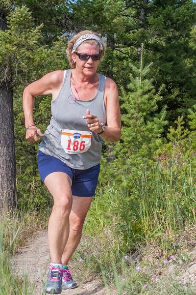 Marshall Mountain Trail Run 5K (f)-263