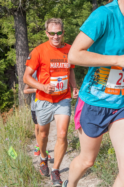 Marshall Mountain Trail Run 5K (f)-153