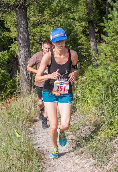 Marshall Mountain Trail Run 5K (f)-157