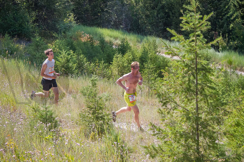 Marshall Mountain Trail Run 5K (f)-42