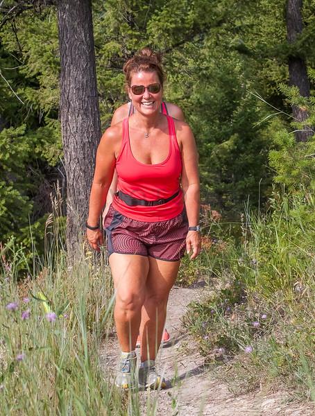 Marshall Mountain Trail Run 5K (f)-252