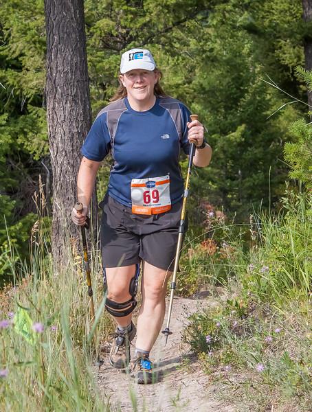 Marshall Mountain Trail Run 5K (f)-269