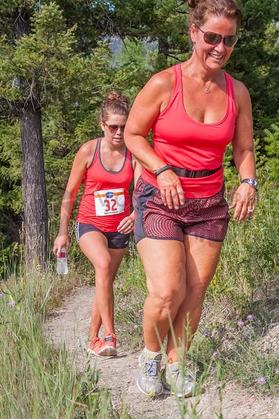 Marshall Mountain Trail Run 5K (f)-254