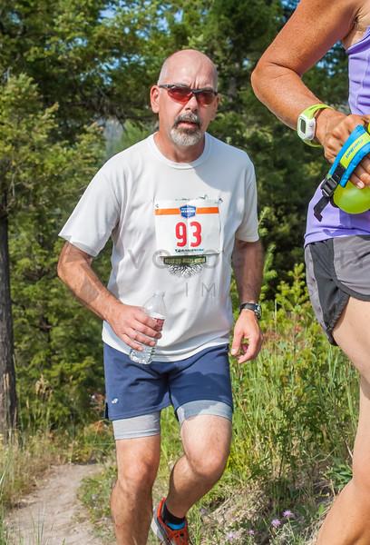 Marshall Mountain Trail Run 5K (f)-178