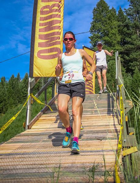 Marshall Mountain Trail Run 5K (f)-362