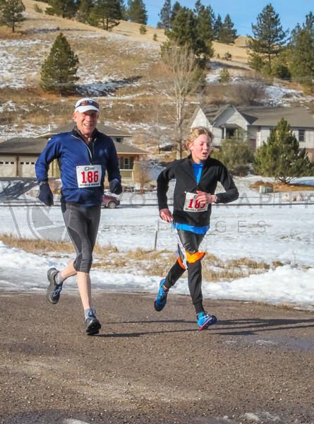 Resolution Run - start & end of race JvS (fs)-260