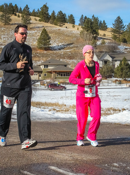 Resolution Run - start & end of race JvS (fs)-275