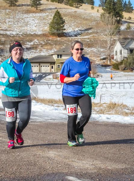 Resolution Run - start & end of race JvS (fs)-250