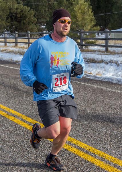 Resolution Run (fs)-474