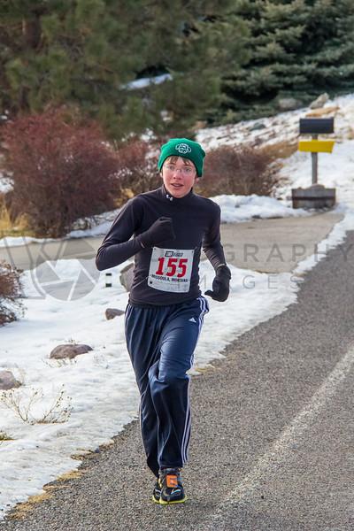 Resolution Run (fs)-234