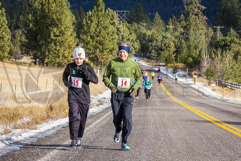 Resolution Run (fs)-458