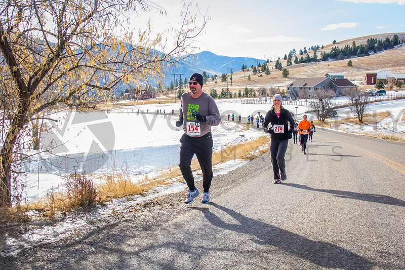 Resolution Run (fs)-101