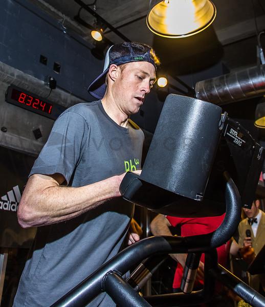 2014 Treadmill Challenge-100