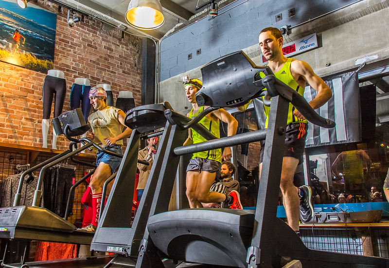 2014 Treadmill Challenge-14